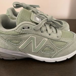 Toddler New Balance Size 9